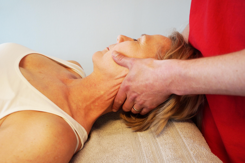 fysioterapi hauketo